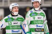 """Bergström efter storsegern: """"Vi är riktigt noggranna i vårt spel"""""""