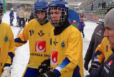 """Rehnholm tar över huvudansvaret för P17-landslaget – observationstruppen uttagen: """"Inte stängt dörren för andra spelare"""""""
