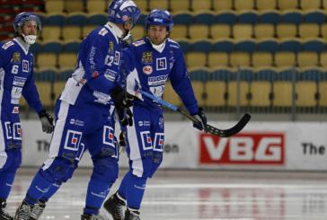 Eriksson: Ett nygammalt IFK Vänersborg – men vem är Olle Berglund?