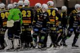 """Premiär för Broberg i nya bandyhallen: """"Speciellt"""""""
