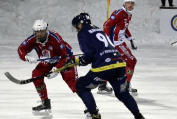 """Hallberg osäker på spel i vinter: """"Inte spelat något"""""""