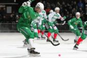 """Milerud stekhet när Hammarby segrade mot VSK: """"Sitter riktigt bra"""""""