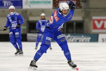 """IFK starkast i mötet med Tillberga: """"Vi är nöjda"""""""
