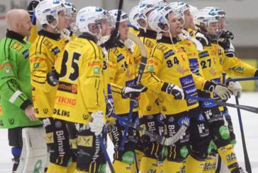"""Broberg vann måstematchen mot Kalix: """"Vi är med i slutspelsjakten"""""""