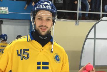"""Storseger för Sverige i VM-premiären: """"Skönt att få en bra start"""""""