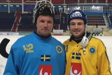 """Sverige finalklart – nu väntar Ryssland: """"Har allt att vinna"""""""
