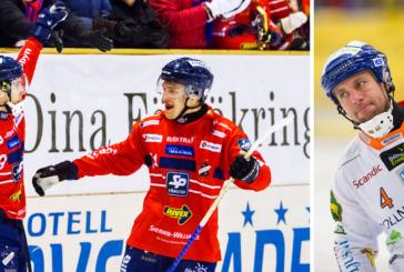 """Edsbyn klart för semifinal: """"Vi är ett starkt gäng"""""""