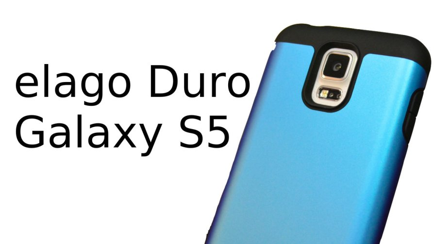buy online 5c841 654bb elago Duro [Dual Layer Protective] Case for Samsung Galaxy S5 - Bane ...