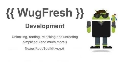 Flashing Android Lollipop 5 0 - The WugFresh Nexus Root