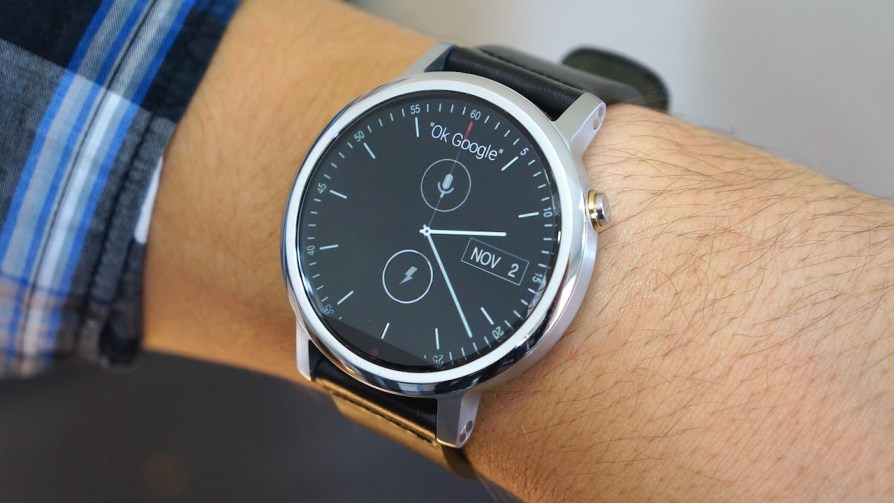 Moto 360 2nd on sale