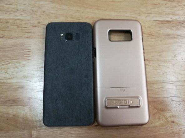 Galaxy S8 case