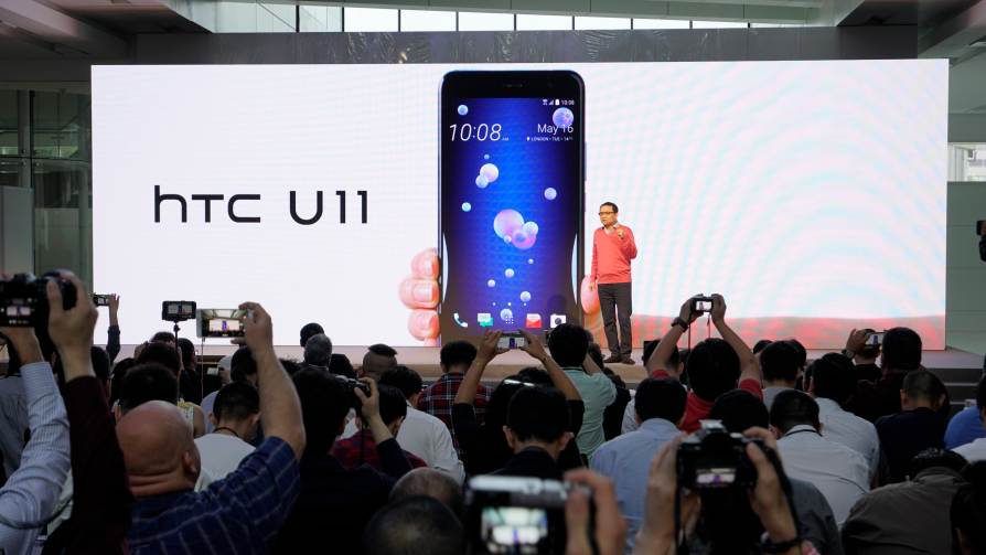 HTC U 11 Review