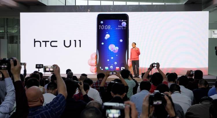 HTC U 11 Review