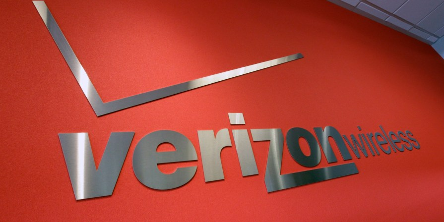 Verizon customer records