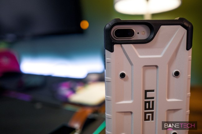 iPhone 8 Plus Case Review
