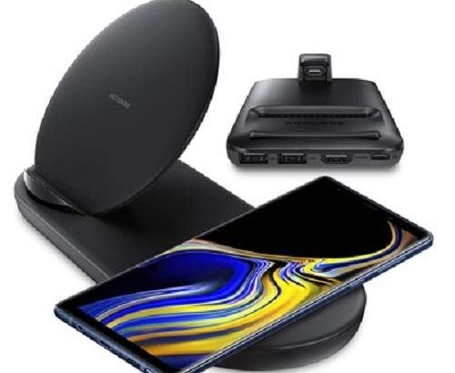 Samsung Galaxy Note 9 Amazon promo