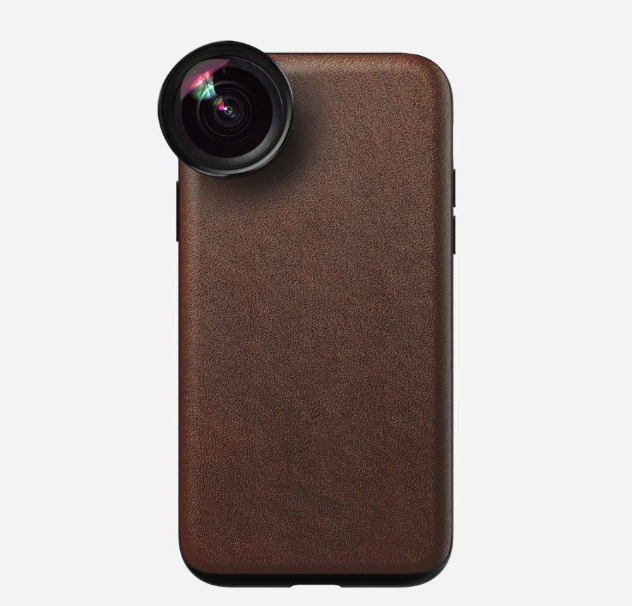 case for Moment Lens