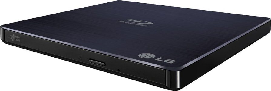 Best external Blu-ray DVD burner