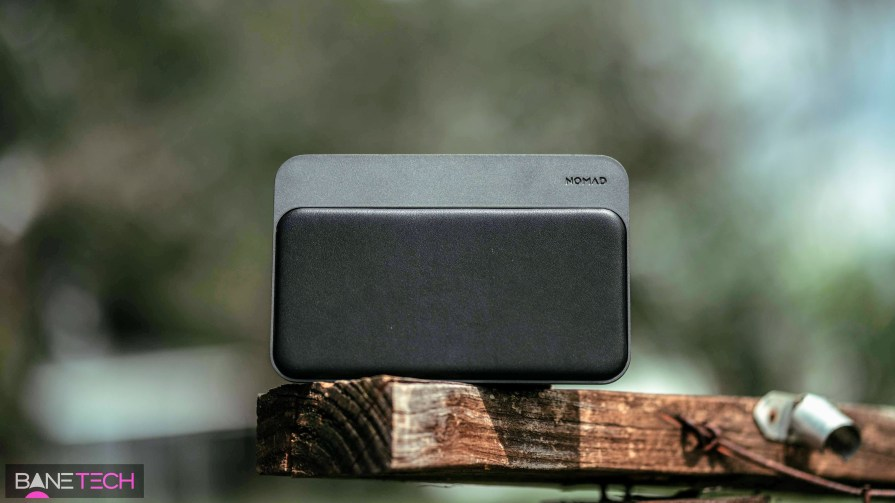 Nomad Base Station Review | Best AirPower Alternative