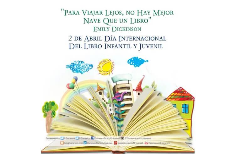 Resultado de imagen de dia internacional del libro infantil