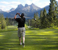 Golf the Rockies! The Canadian Rockies Golf Guide