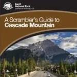 Scrambling Cascade Mountain English