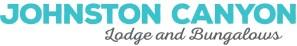 johnston canyon lodge bungalows