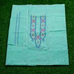 Jamdani Cotton Panjabi Piece 14
