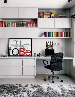 Home Office - Marcella Hecht Loeb 2