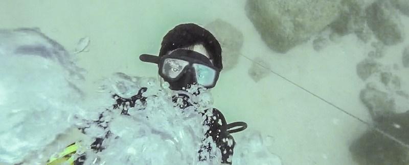 Discover Scuba Diving Bangalore Netrani Island Murudeshwar