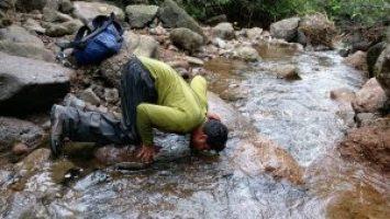 Praveen Deshmukh - How I got Diarrhea