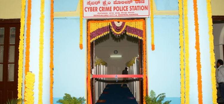 New Cyber-crime police stations at Bengaluru