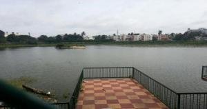 yediyur lake