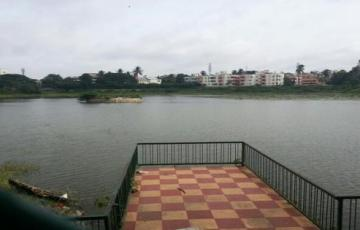 Yediyur lake – Boating