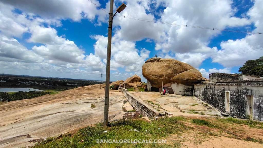 Cave Temple at Akkayamma Betta