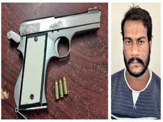 No link between Belagere's shooter and Gauri's murder
