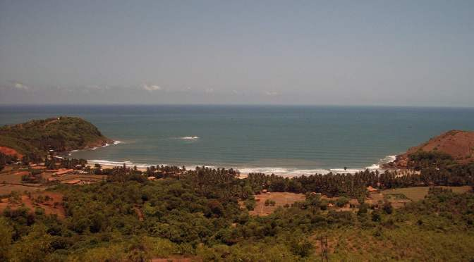 Land in Gokarna for sale