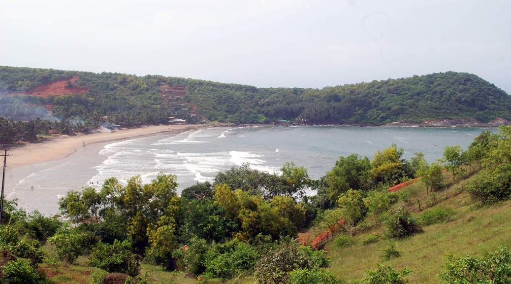 Stay Home Gokarna