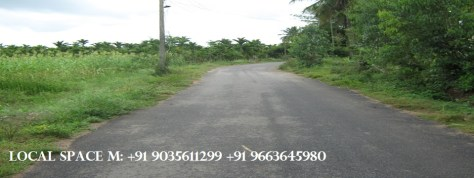 Land sale Ankola