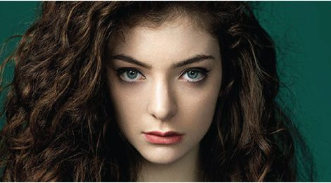 King and Queen of the Weekend: The Glorious Revisionism of Lorde's Melodrama