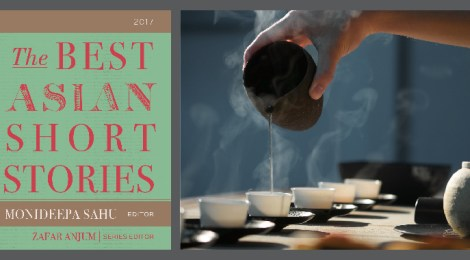 The Best Asian Short Stories 2017