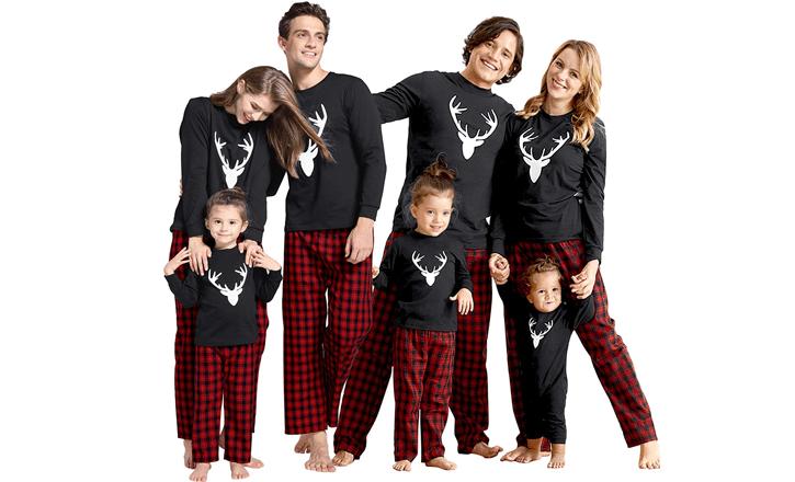 Top rated matching pajama sets