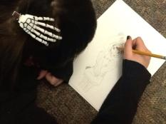 drawing class 3