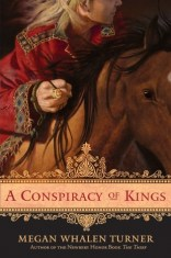 the conspiracy of kings