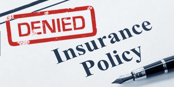 Penyebab Klaim Ditolak Pihak Asuransi