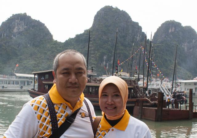 Vietnam web