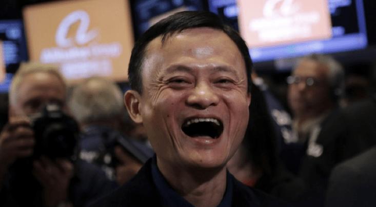 Jack Ma dan 3 Prinsip Hidupnya
