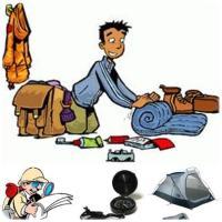 Persiapan dan Kelengkapan Naik Gunung