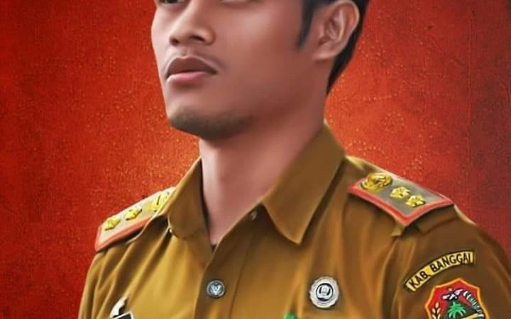 Didik Ismu Masuk Nominasi Anugerah ASN 2019