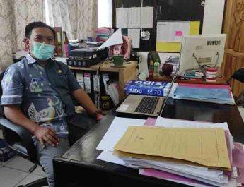Ditengah Pandemi Covid-19, DPMD Banggai: Progres Realisasi Keuangan Desa Tetap Lancar